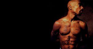 image Tupac article Netflix distributeur biopic