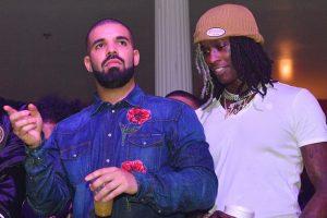 image Young Thug & Drake annonce nouvel album Thugga Thugga 2017