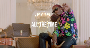 image Young Thug du clip All The Time