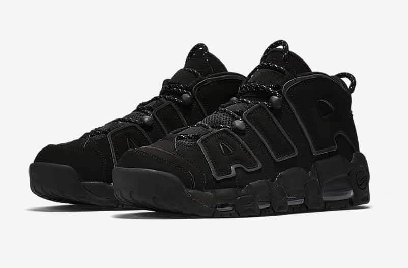 image air more uptempo 2 double