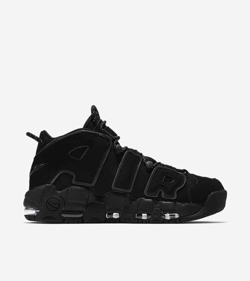 image air more uptempo 3 côté