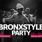 "Festival A Change Of Direction: Rdv vendredi pour ""La BronxStyle Party"""