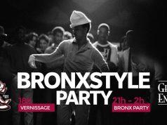 image bronxstyle party soirée 2017
