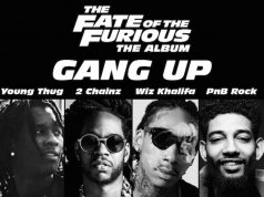 image clip gang up fast 1 furious 8