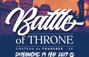 image cover Battle of Thrones 2017