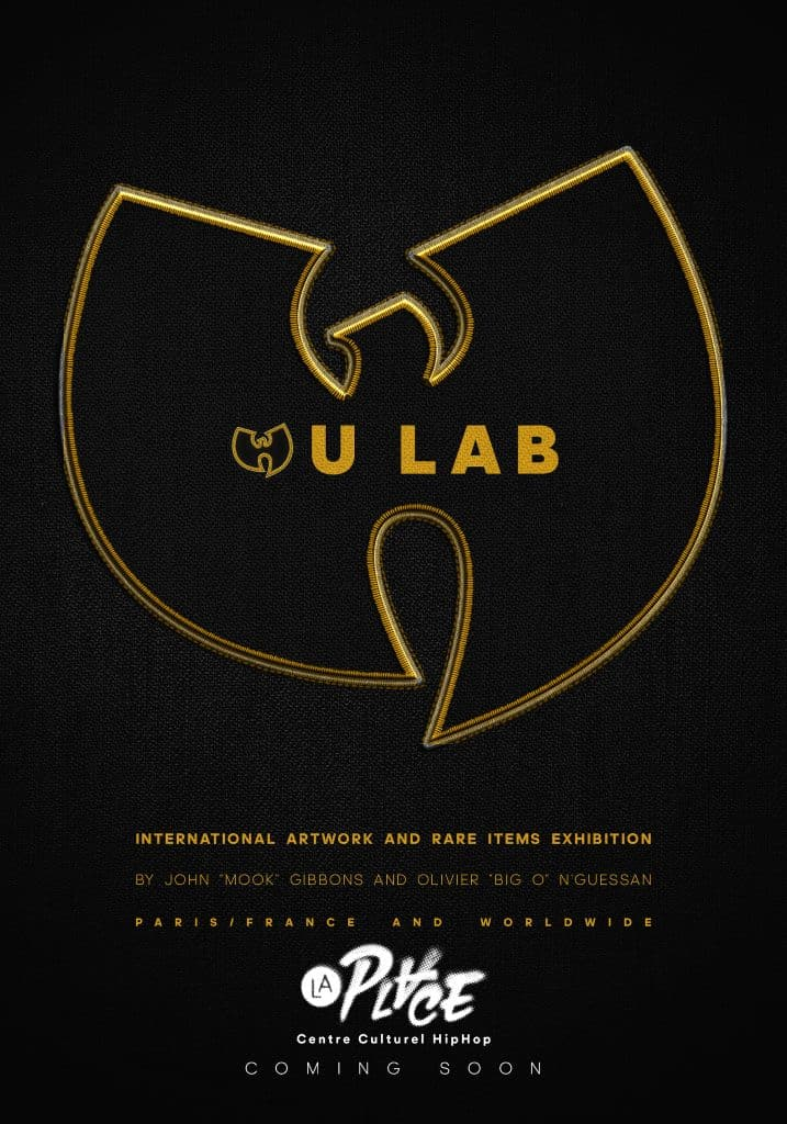 image cover Wu-Lab Exhibition