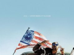 image cover album All-Amerikkkan Bada$$ de Joey Bada$$
