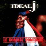 """Retour vers le classique: """"Hardcore"""" de Ideal J"""