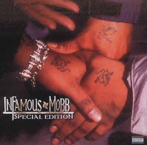image cover album Special Edition de Infamous Mobb