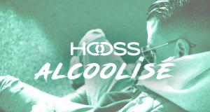 image cover son Alcoolisé de Hooss