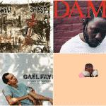 Les sorties d'albums du jour : Kendrick, Talib Kweli, Gael Faye, Jorrdee