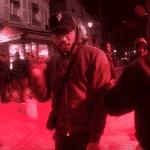 """Eddie Hyde """"Pull Up"""" dans son nouveau clip"""