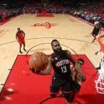 Les Warriors résistent à McCollum-Lillard, le Thunder détruit par les Rockets