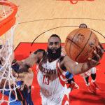 Houston élimine OKC, Jazz et Spurs à une victoire du prochain tour