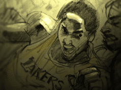 image kobe bryant dear basketball film animation action dessin
