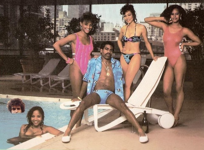 image kurtis blow vice city piscine filles