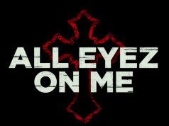image logo titre biopic All Eyez On Me