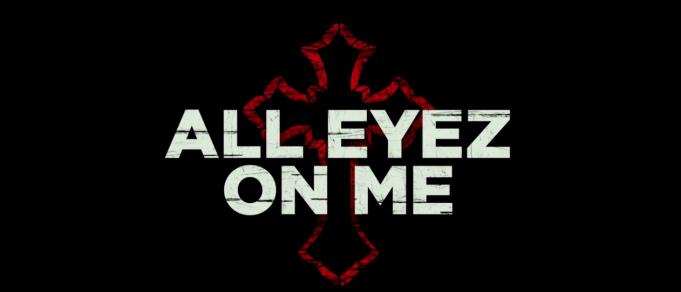 image logo titre biopic All Eyez On Me
