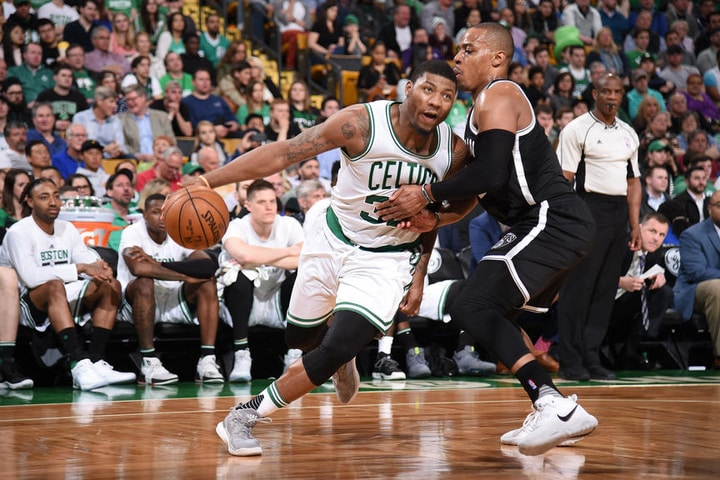 image marcus smart 11 avril 17