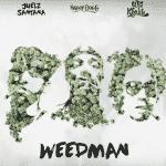 "Juelz Santana invite Snoop Dogg et Wiz Khalifa pour ""Mr Weedman"" [Son]"