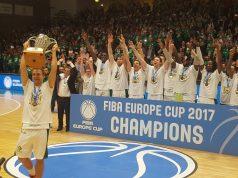 image nanterre champion europe cup 2017