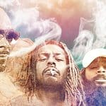 "Le G-MIX de ""Palm Trees"" par Flatbush Zombies et Snoop Dogg"