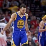 Les Warriors sans encombre, Toronto et Atlanta se reprennent