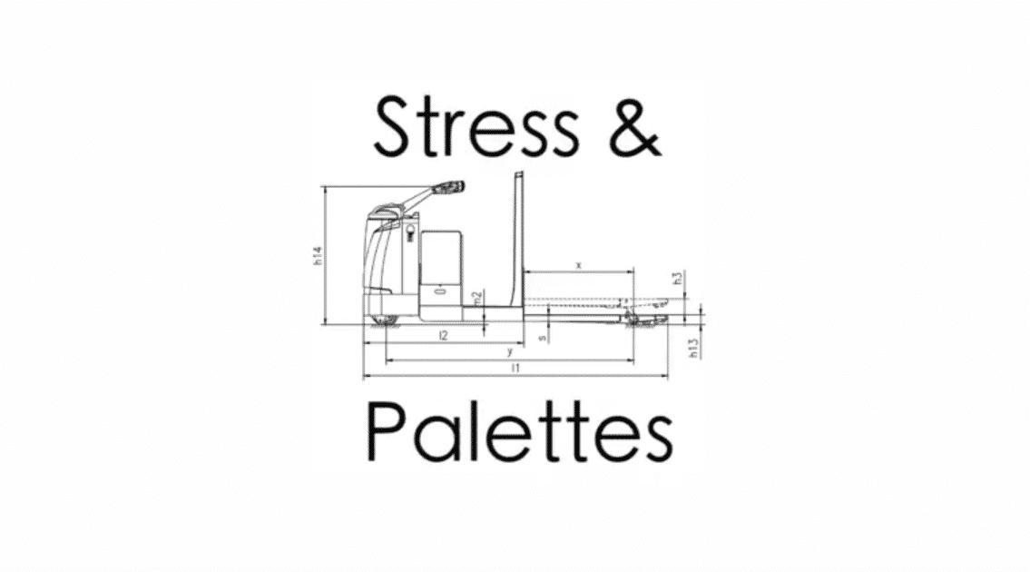 image stress et pallettes robse