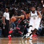 San Antonio et Toronto éliminent Memphis et Milwaukee