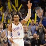 Westbrook dans la légende, les Nuggets reviennent sur les Blazers
