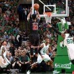 Les Bulls surprennent les Celtics, Washington vainqueur d'Atlanta