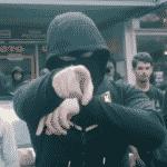 Image kalash criminel clip piano sombre