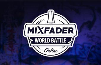 image battle scrath mixfader