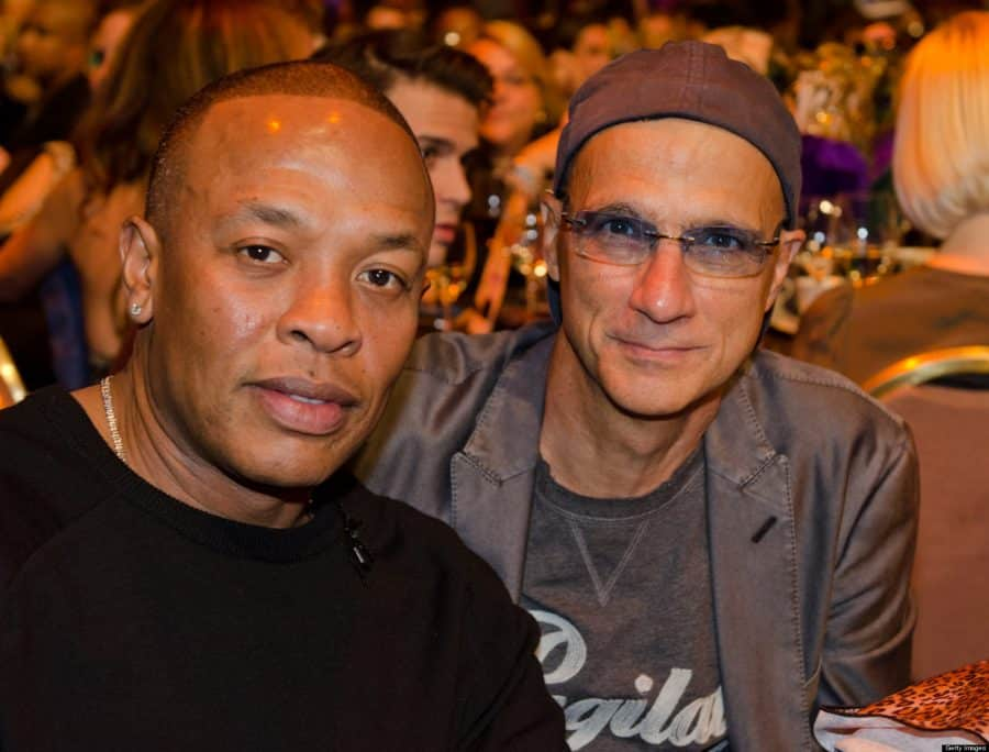 dr dre jimmy iovine documentaire the defiant ones hbo