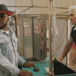 """Big Boi & Adam Levine se retrouvent pour le clip de """"Mic Jack"""""""