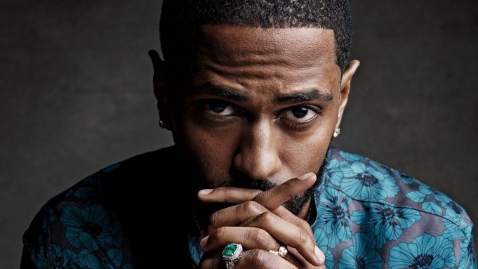 image Big Sean article sorties clips Light et Jump Out The Window