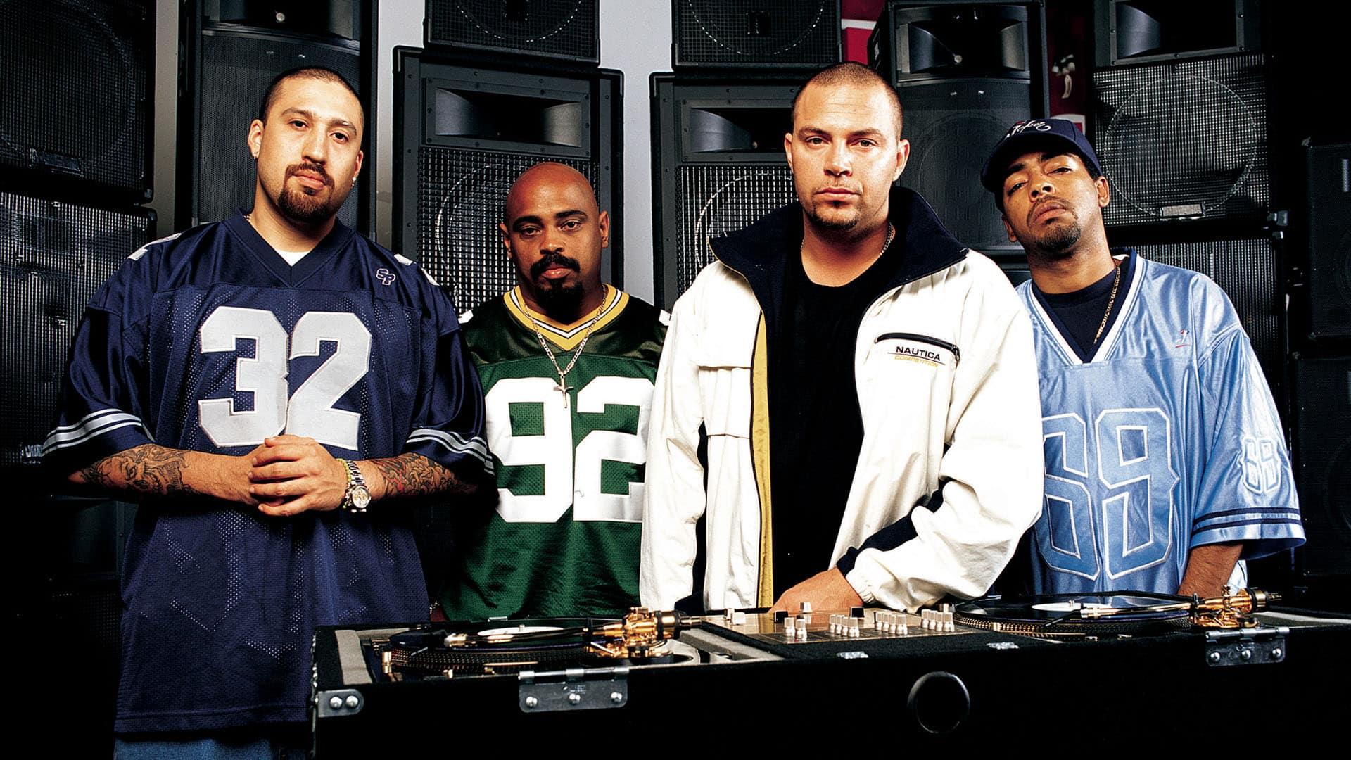 image Cypress Hill article Retour vers le classique Lowrider
