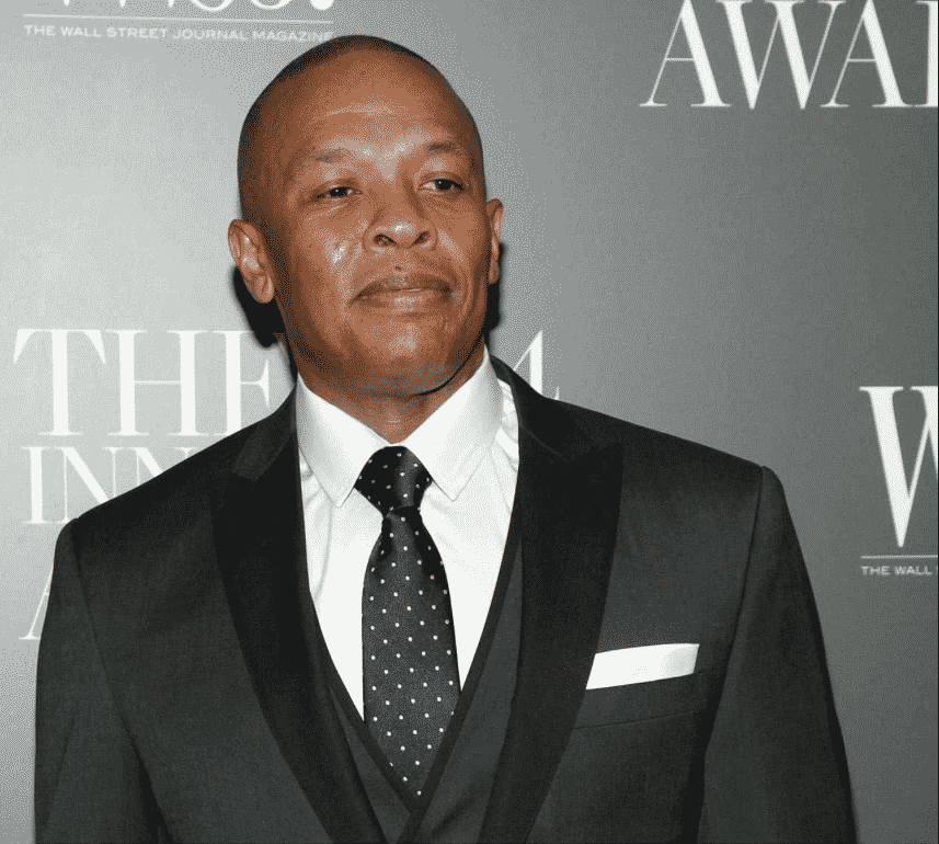 image Dr Dre article classement Forbes 2017