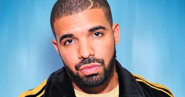 image Drake article signature OVO Sound avec Warner Bros