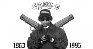 image Eazy E cover article biographie
