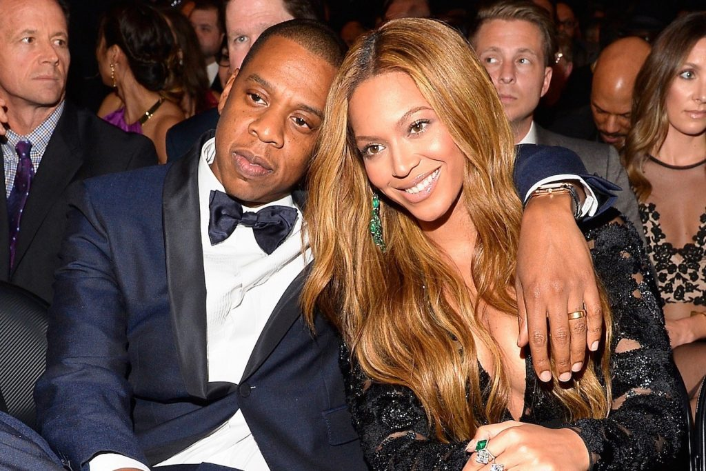 image Jay Z et Beyoncé article fortune du couple 1,16 milliards de dollars