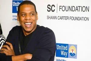 image Jay Z et la Shawn Carter Foundation