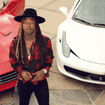 """Kid Ink & Ty Dolla $ign signent """"F With U"""""""