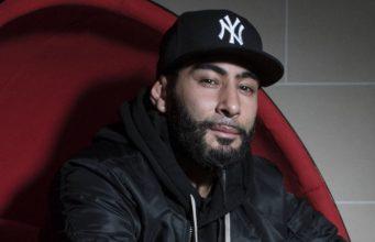 image La Fouine article date sortie mixtape Capitale du Crime Censuré