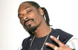image Snoop Dogg article annonce un album gospel