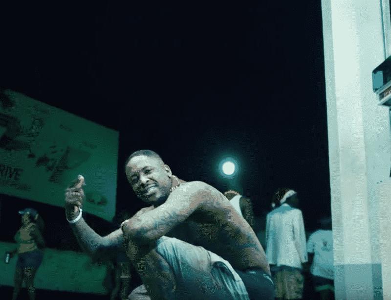image YG du clip Pop It, Shake It