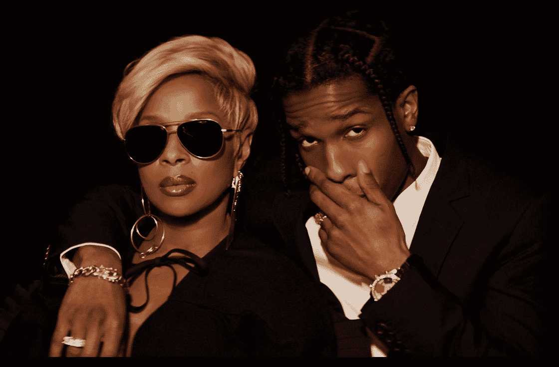 image asap rocky mary j blige 2017 clip love yourself