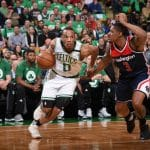 Les Celtics et Avery Bradley (29 points) écrasent les Wizards