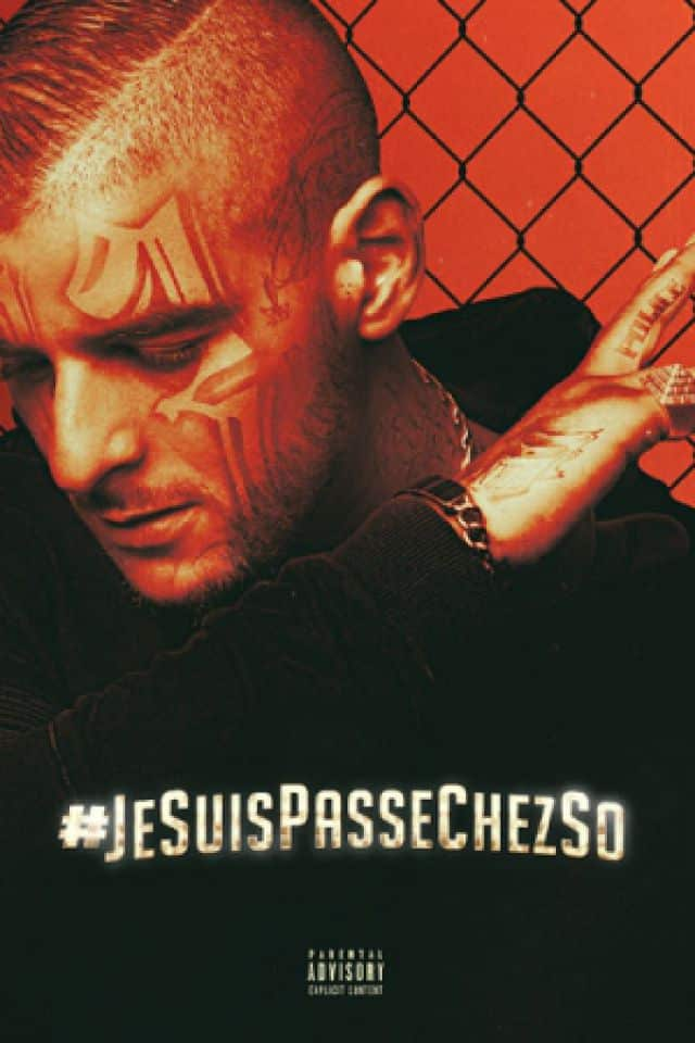 image cover affiche concert #JesuispasséchezSo