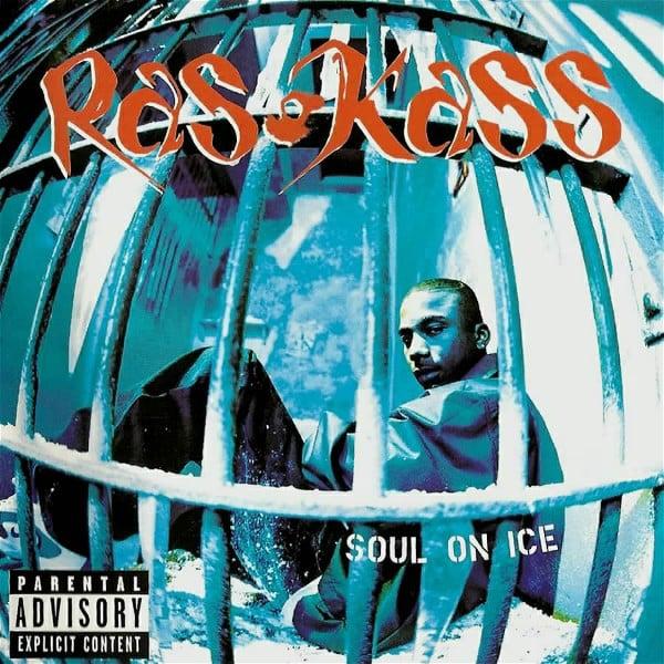 image cover album Soul On Ice de Ras Kass